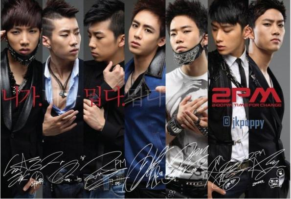 2pm second