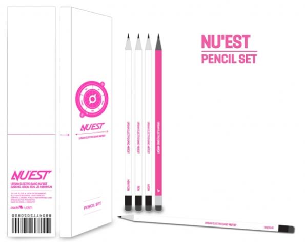 pencilset