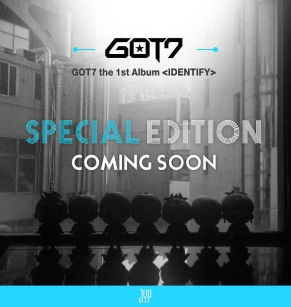 GOT7-Special-Edition