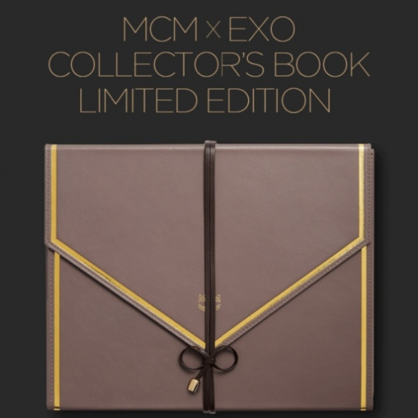 mcm-x-exo-collectors-book-limited-edition
