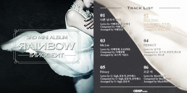 Rainbow-Comeback-Teaser-and-Tracklist